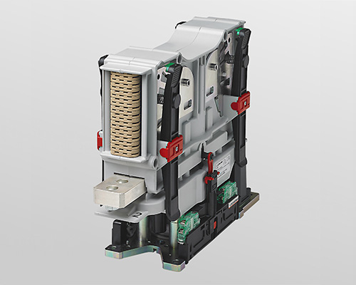 Image of spii product acdc contactors