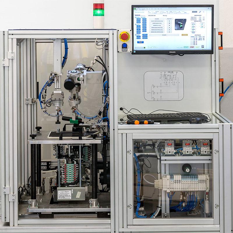 Image of spii headquarter lab