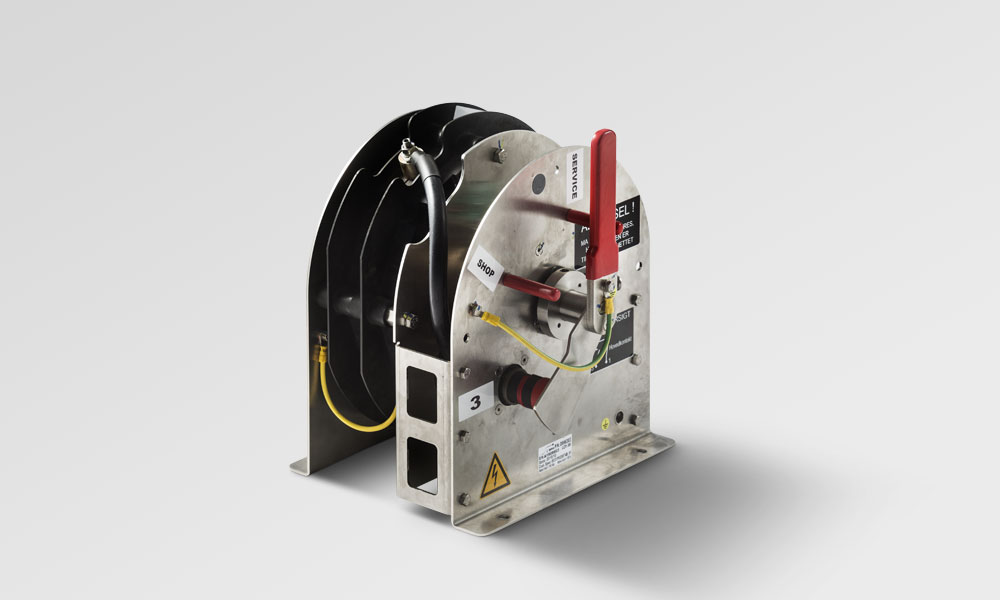 Image of spii product modular hv switch