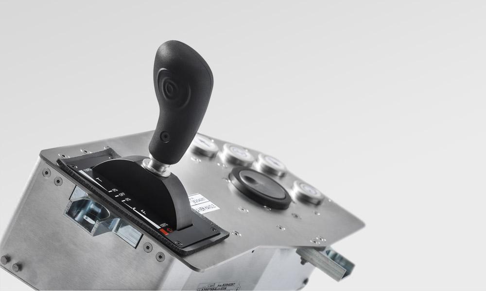 immagine del prodotto spii master controller