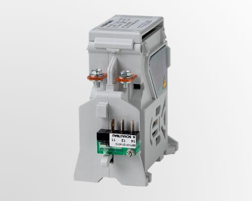 product precharging contactors