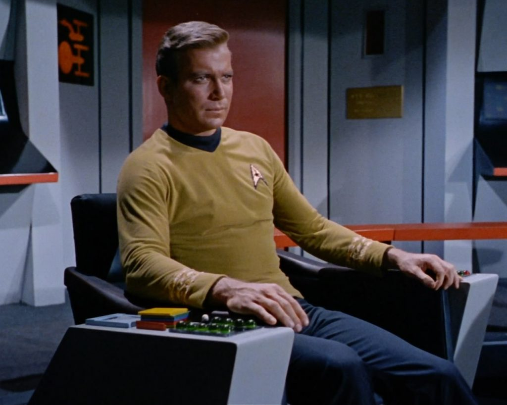 driver cabs of the future star trek