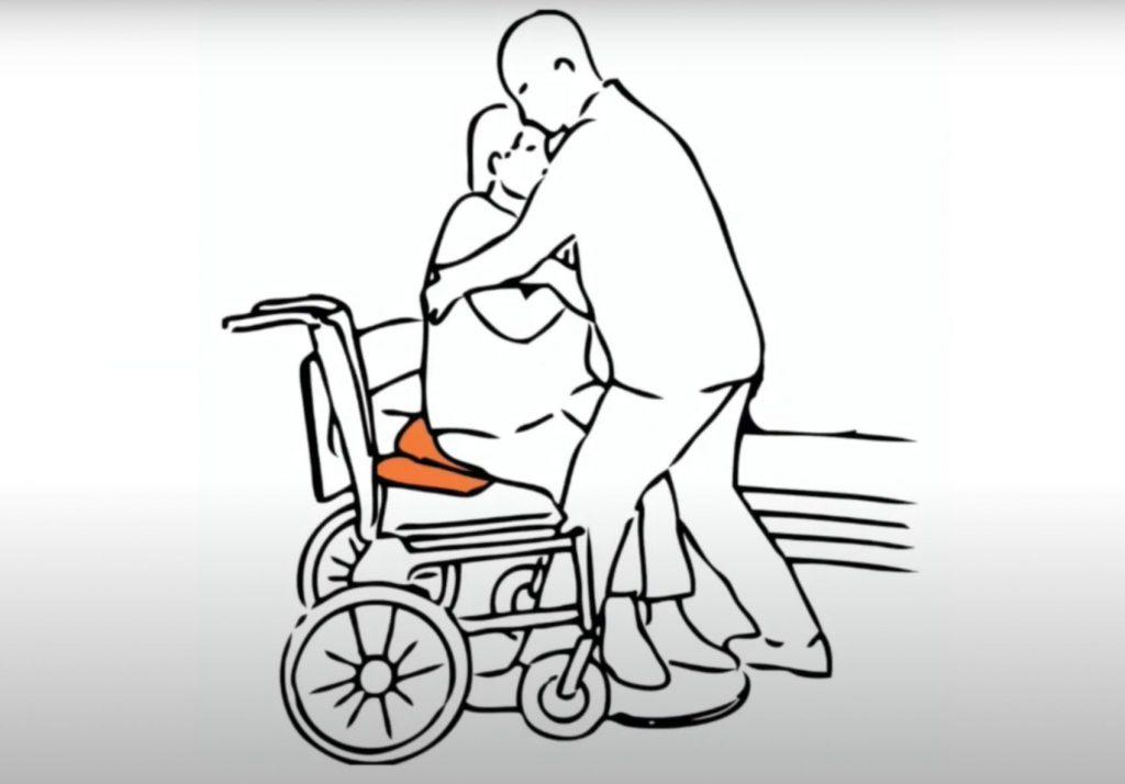 wheelchair classic